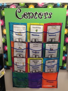 For the Love of Literacy: Literacy Centers Made EASY! Packages available for K, 1, 2, 3, 4, and brand new 5!