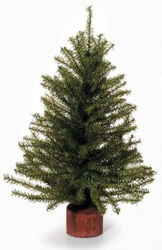 Darice 144Tip Mixed Pine Tree with Wood Base 15Inch *** This is an Amazon Affiliate link. More info could be found at the image url.