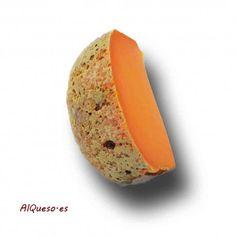 Mimolette añejo