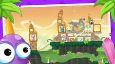 Angry Birds rival app game FlingMonster bags Pennant Hills couple big deal