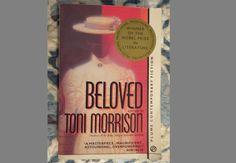 Beloved Novel By Toni Morrison Pdf