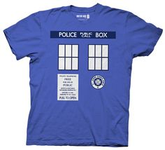 Doctor Who (Camisetas) Posters na AllPosters.com.br