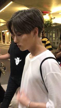 [180826] ICN #iKON #JAY Hanbin, Yg Entertainment, Ikon Kpop, Kim Jin, Reasons To Live, Airport Style, Monsta X, Gorgeous Men