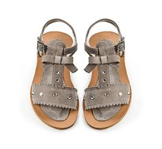 Art. A27 Sandals, Summer, Shoes, Collection, Art, Fashion, Slide Sandals, Craft Art, Moda