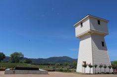 Silver Oak Cellars Winery, Oakville, CA Napa Valley www.eddie-hernandez.com