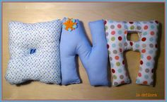 La Datilera soft letters