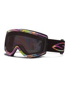 218670b7eaf Smith Women s Phase Snow Goggles with Blackout Lens - Sun   Ski Sports