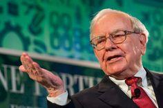 Das unglaubliche Vermögen von Warren Buffett, dem drittreichsten Menschen der Welt.