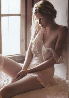 Mario Sorrenti - Photographer  Emmanuelle Alt - Fashion Editor/Stylist  Lara Stone - Model