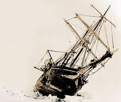 Ernest Shackleton set off in 1914 on his Imperial Trans-Antarctic Expedition, aiming to make the first land crossing of the Antarctic. His a...