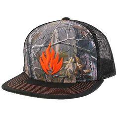 7dd4f79c904 Black Label Hunter Snapback Trucker Hat  23.95 Snapback