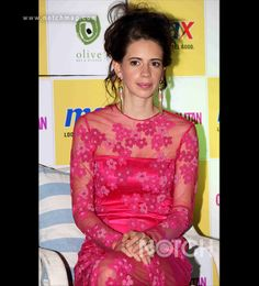 Kalki Moves Out of Anurag's Home