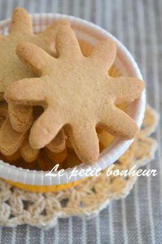 「●メープルシナモンクッキー」cocoa | お菓子・パンのレシピや作り方【corecle*コレクル】