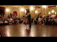 Sebastián Jimenez & Maria Inés Bogado  7th Tango festival Porto Portugal... check out 9:26