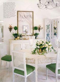image breakfast nook september decorating. {shell \u0026 Seaglass}: September 2010 Image Breakfast Nook Decorating O