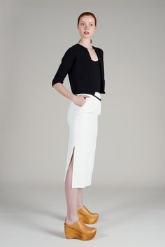 Akris Resort 2016 - Collection - Gallery - Style.com