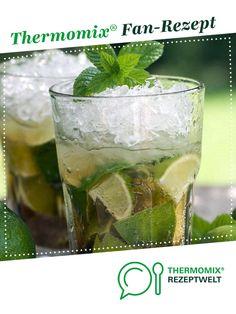 leckere Caipirinha Bowle von HotTomBBQ. Ein Thermomix ® Rezept aus der Kategorie Getränke auf www.rezeptwelt.de, der Thermomix ® Community.
