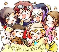 Gatomon, Digimon Adventure 02, Digimon Tamers, Lovers, Characters, Geek, Felt, Stuff Stuff, Art