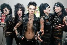 Black Veill Brides