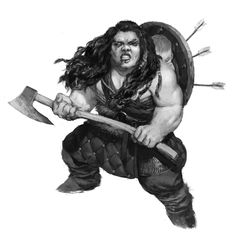 ArtStation - some dwarf sketches, Thanh Tuấn Character Concept, Character Art, Character Design, Character Ideas, Concept Art, Fantasy Dwarf, Fantasy Rpg, Fantasy Races, High Fantasy