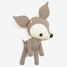 deer : joaquin
