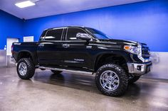 2014 Toyota Tundra SR5 TRD 4x4 For Sale | Northwest Motorsport