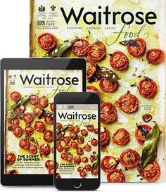 Free Waitrose Food Magazine #kitchen #curtain #ideas http://kitchen.nef2.com/free-waitrose-food-magazine-kitchen-curtain-ideas/  #kitchen magazine # myWaitrose members can enjoy Waitrose Food magazine featuring recipes and articles from the world's best chefs and food writers, for free. Simply pick up a complimentary printed copy of Waitrose Food when shopping in store, while stocks last, or download the magazine app which is now accessible on even more tablets and on smartphones…