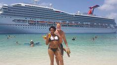 Labor day 2016 Grand Turk Caicos island
