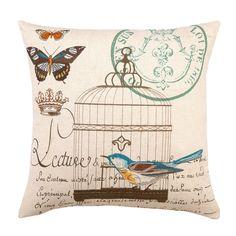 Provence Pillow I
