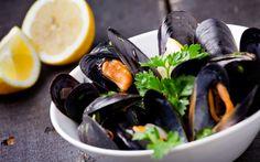Miesmuscheln: Das exquisite Dinner für Zuhause
