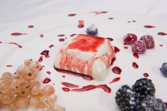 Panna Cotta! Check out this delectable recipe from Chef Carmen, of our best-selling Amalfi Coast cooking vacation.