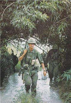 November 1966 - Vietnam War