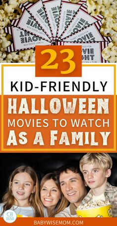 23 kid-friendly halloween movies to watch as a family. This is a fun activity to do as a family when you are stuck inside! The best Halloween movies for families to watch together during the month of October as they celebrate Halloween. Over 23 ideas for movies to watch this Fall. #halloweenmovies #halloween #familyactivities #movielist #moviesforkids Halloween Treats For Kids, Halloween Activities For Kids, Fun Activities To Do, Happy Halloween, Halloween Party, Halloween Costumes, Halloween 2020, Family Activities, Kid Friendly Halloween Movies
