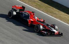 Marussia queda sin responsabilidad en el accidente de De Villota