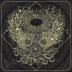 Death Sludge Modern Psychedelic Groove