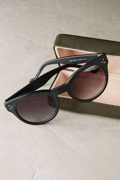 ett:twa High Halls Sunglasses - #anthrofave