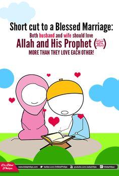 Finding muslim wife