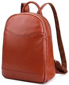 Coolcy Genuine Leather Backpack for Women Hotstyle Casual Bookbags *** Tried it! Love it! Click the item shown here. : Hiking backpack