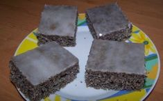 "Slovenský ""Jogurtáč"" , ktorý schová do vrecka všetky tvarohové koláčiky!- Pripravený za pár minút! - Recepty od babky Food, Lemon, Meal, Essen, Hoods, Meals, Eten"