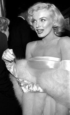 Marilyn Monroe : 1953