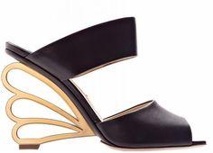 Nicholas Kirkwood shoes - sandals.