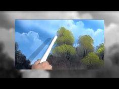 S10 ' E13 ~Bob Ross~ Lakeside Cabin - YouTube