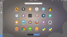 10 Of The Best Linux Themes Compared