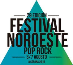 Chegou o #Noroeste2015: hoxe #recuperamosonorte Pop Rock, Musical, Calm, Artwork, City, Cultural Events, North West, Day Planners, Activities