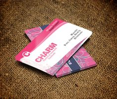 10 Cool Business Card Designs for Inspiration - UltraLinx