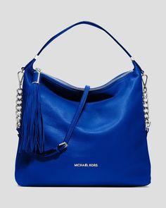 MICHAEL Michael Kors Shoulder Bag - Weston Large | Bloomingdale's