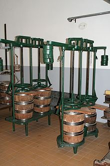Zuivelfabriek - Wikipedia