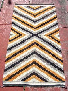1935 Navajo Textile