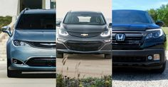 And The 2017 North American Car, Truck And Utility Vehicle Awards Of The Year Go To... #Car_Of_The_Year #Chevrolet
