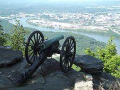 12) This Chattanooga view